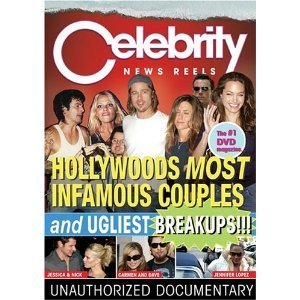 Hollywoods Most Infamous Coupl Hollywoods Most Infamous Coupl Clr Nr