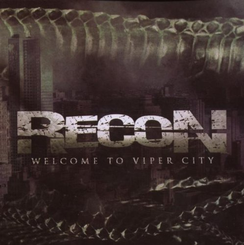 Recon Welcome To Viper City