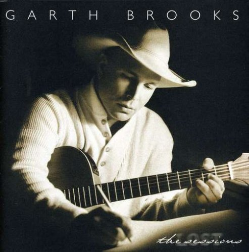 Brooks Garth Lost Sessions