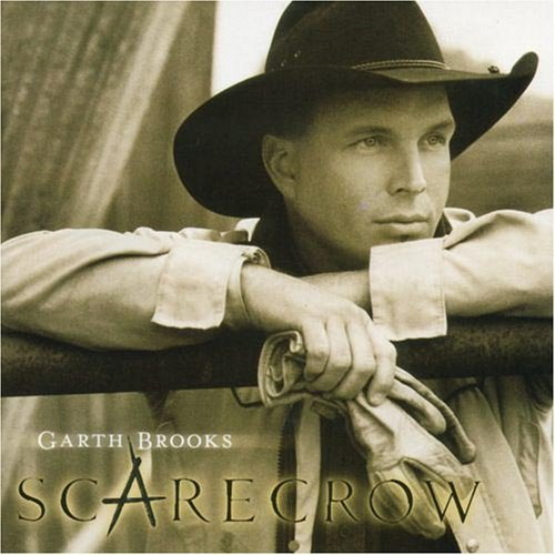 Brooks Garth Scarecrow