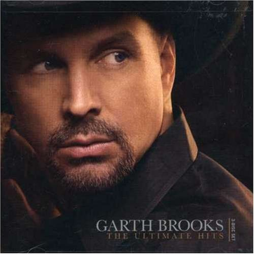 Garth Brooks Ultimate Hits 2 CD Incl. DVD