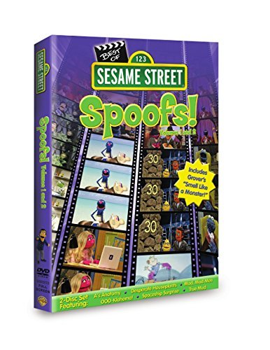 Sesame Street Vol. 1 2 Best Of Sesame Street Nr 2 DVD