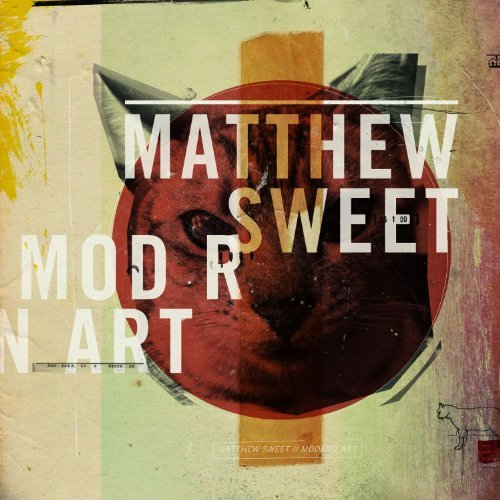 Matthew Sweet Modern Art