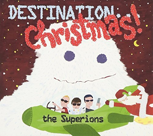 Superions Destination... Christmas!