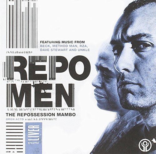 Various Artists Repo Men