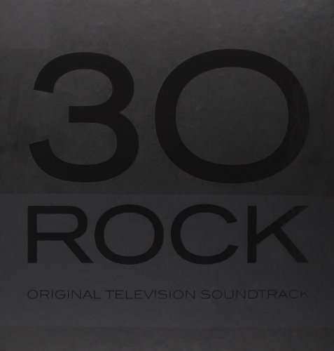 30 Rock Soundtrack Deluxe Ed.