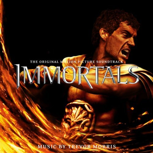 Immortals Soundtrack
