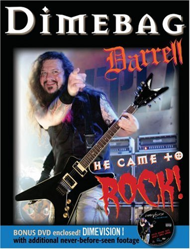 Dimebag Darrell He Came To Rock Explicit Version