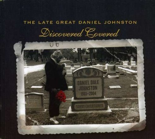 Daniel Johnston Late Great Daniel Johnston Di 2 CD