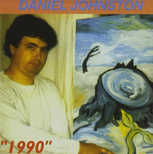 Daniel Johnston 1990