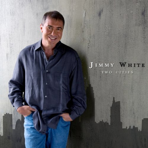Jimmy White Two Cities 2 CD