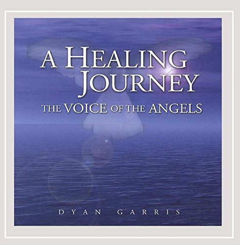 Dyan Garris Healing Journey The Voice Of T