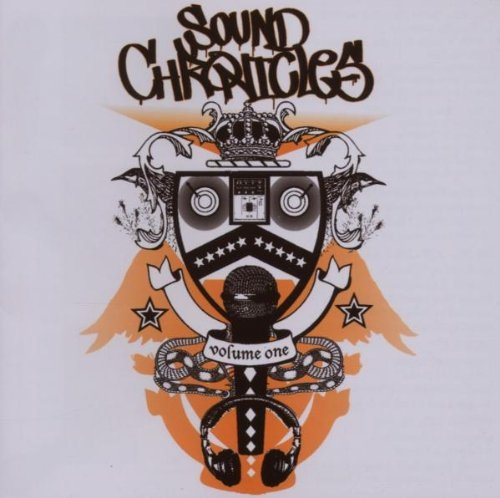 Soundchronicles Vol. 1 Soundchronicles Explicit Version