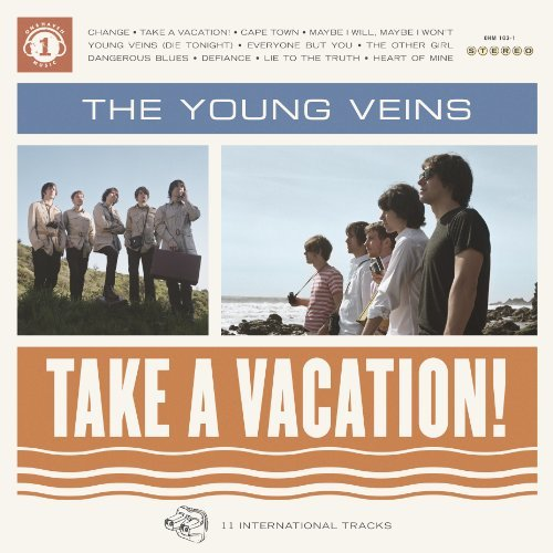 Young Veins Take A Vacation!
