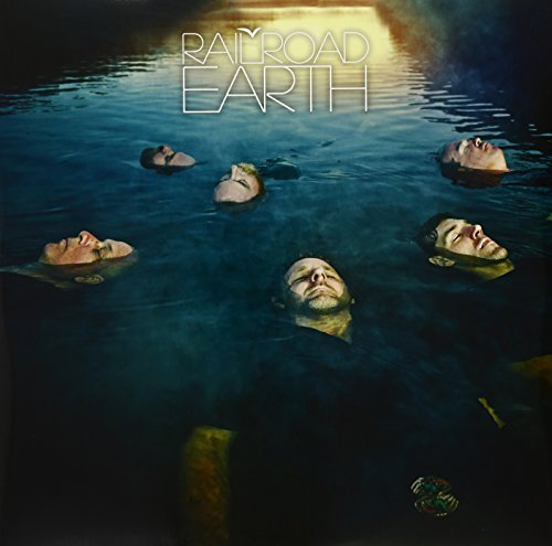 Railroad Earth Railroad Earth