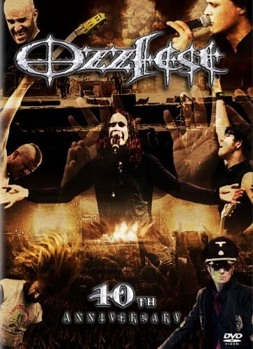 Ozzy Osbourne's Ozzfest 10th A Ozzy Osbourne's Ozzfest 10th A Incl. CD