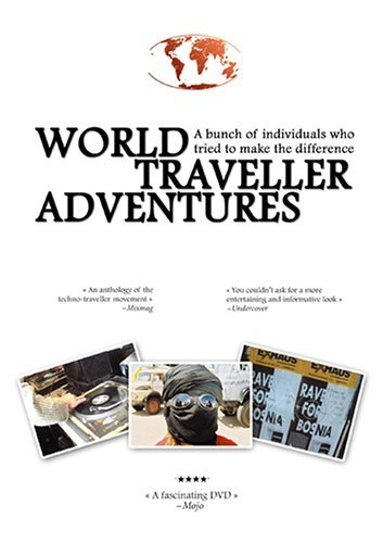 World Traveller Adventures World Traveller Adventures Clr Nr