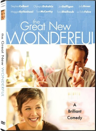 Great New Wonderful Gyllenhaal Shalhoub Dukakis DVD R