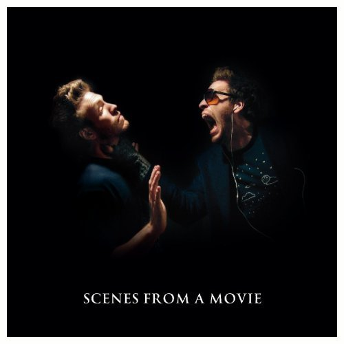 Scenes From A Movie Pulse Digipak