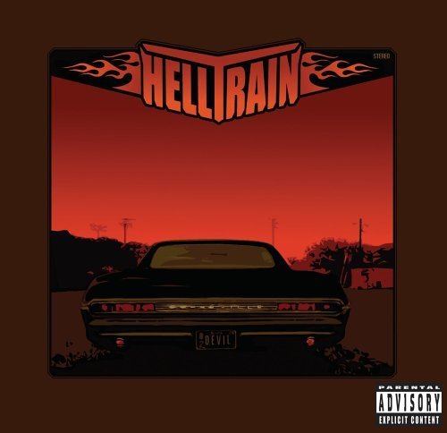 Helltrain Route 666 Explicit Version