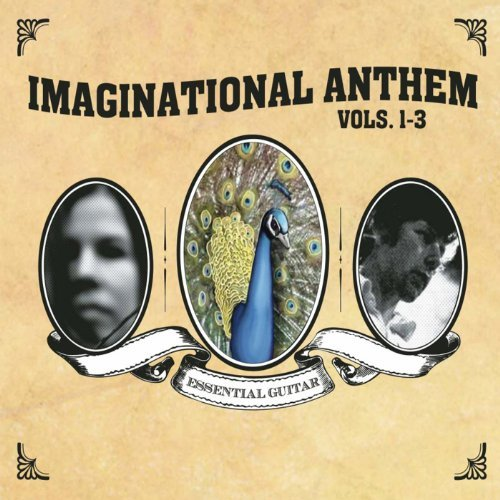 Imaginational Anthem Vol. 1 3 Imaginational Anthem 3 CD