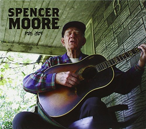Spencer Moore Spencer Moore