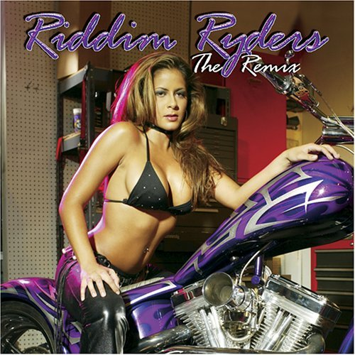 Riddim Ryders The Remix Riddim Ryders The Remix