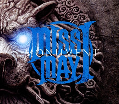 Miss May I Monument