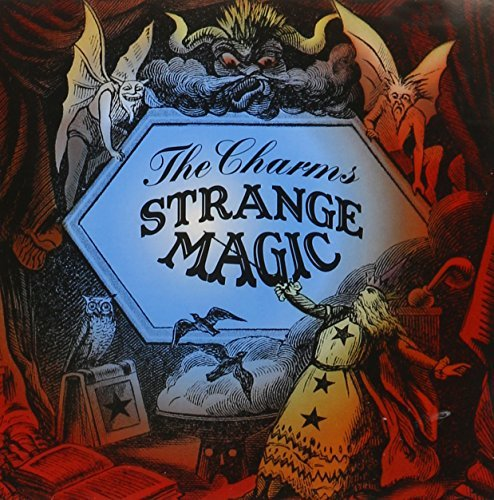 Charms Strange Magic