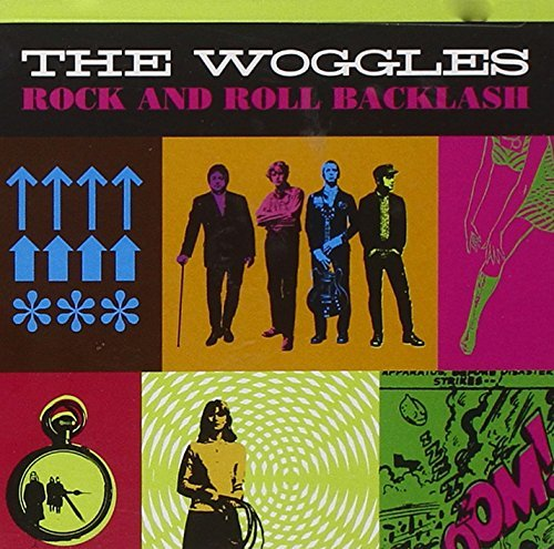Woggles Rock & Roll Backlash