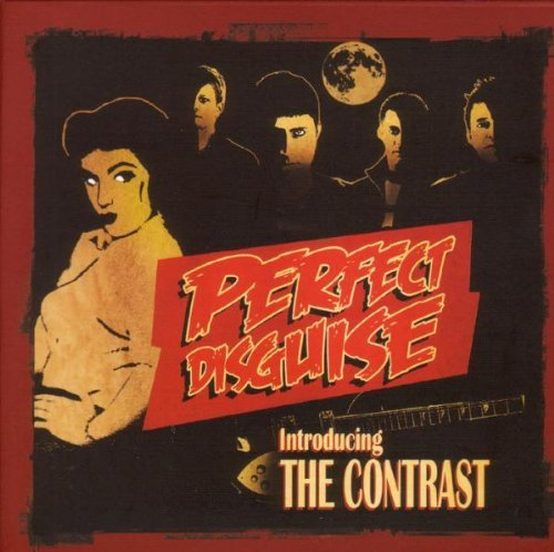 Contrast Perfect Disguise Introducing
