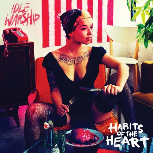 Idle Warship Habits Of The Heart Explicit Version