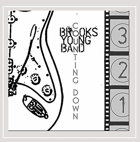 Brooks Young Band Counting Down Local