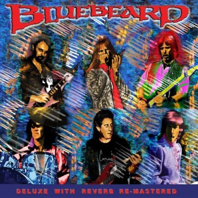 Bluebeard Deluxe With Reverb