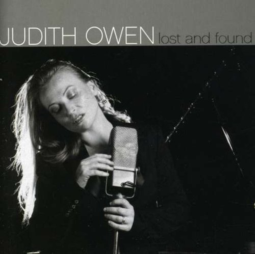 Judith Owen Lost & Found