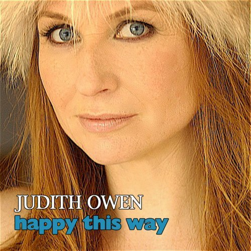Judith Owen Happy This Way