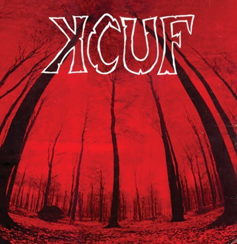 Kcuf Modern Primitive Punk Explicit Version