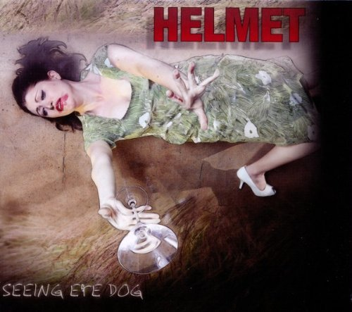 Helmet Seeing Eye Dog 2 CD