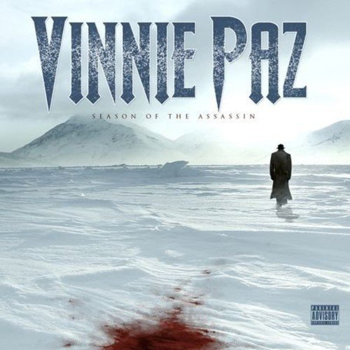 Vinnie Paz Season Of The Assassin Explicit Version