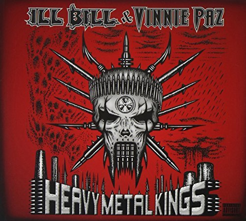 Ill Bill & Vinnie Paz Heavy Metal Kings Explicit Version