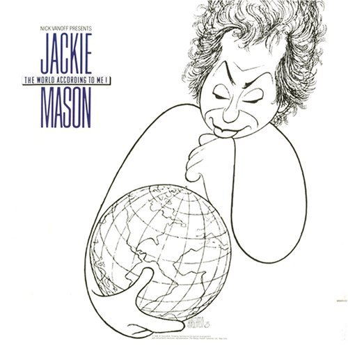 Jackie Mason World According To Me