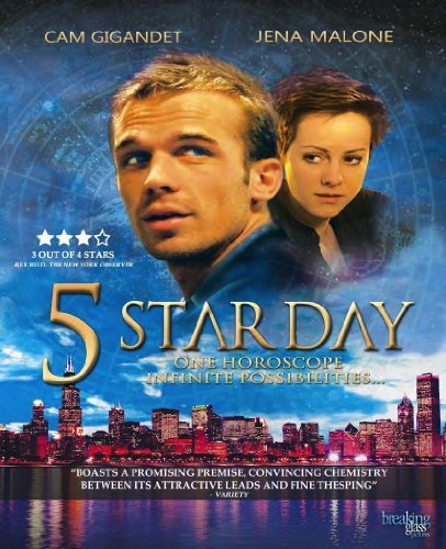 5 Star Day Gigandet Malone Guill Ws Nr