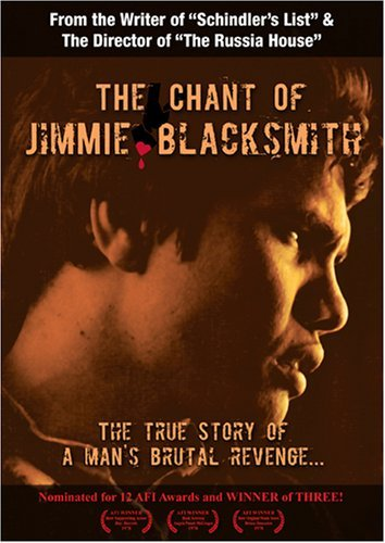 Chant Of Jimmie Blacksmith Chant Of Jimmie Blacksmith Nr