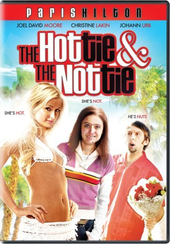 Hottie & The Nottie Hilton Lakin Moore Ws Pg13