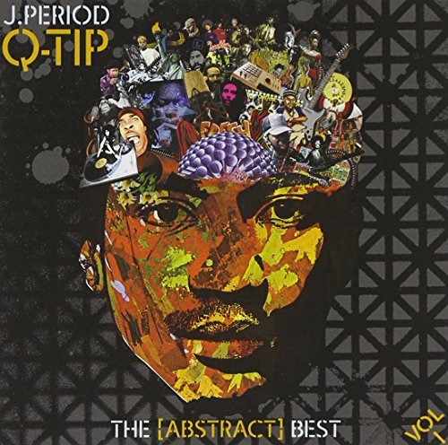 J. Period & Q Tip Abstract Best Explicit Version