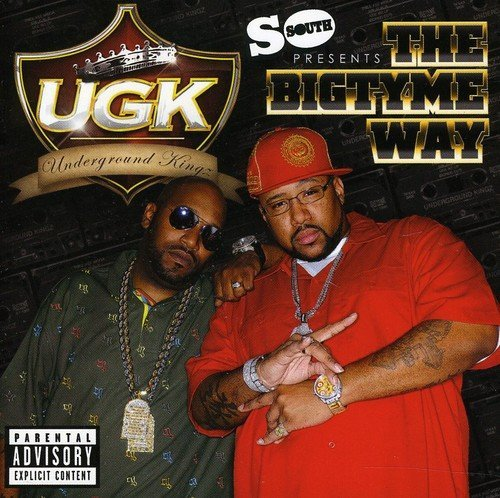 Ugk Bigtyme Way Explicit Version