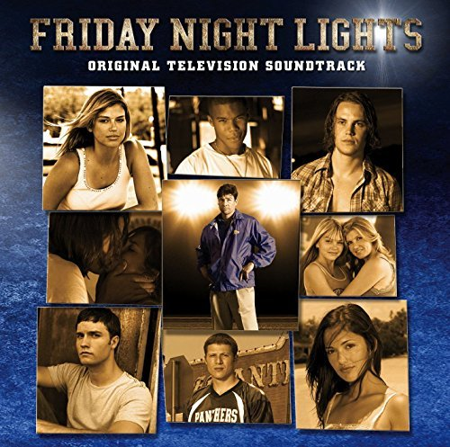 Various Artists Friday Night Lights