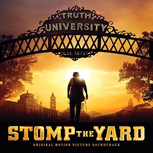 Various Artists Stomp The Yard