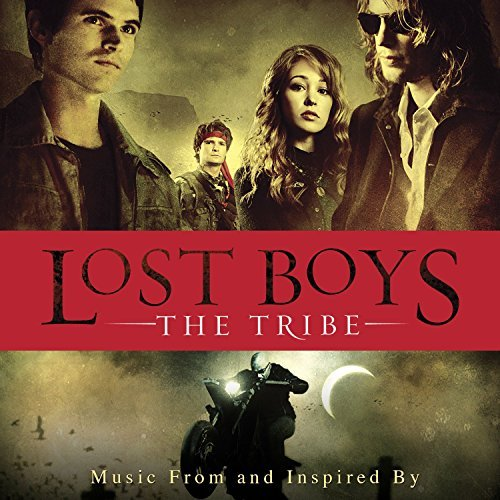 Various Artists Lost Boys The Tribe