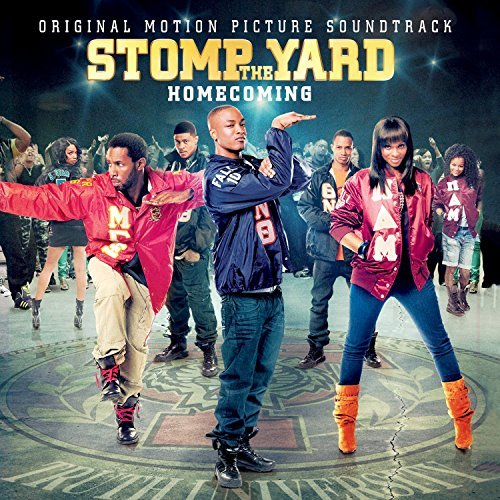 Various Artists Stomp The Yard Homecoming